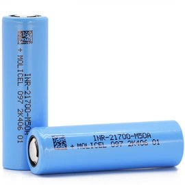 Molicel Molicel M35A 18650 mAh 10A Battery
