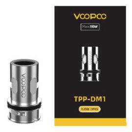 Voopoo Box of 3 VooPoo TPP DM1 0.15