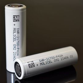 Molicel Molicel 21700 P42A 4200 mAh Battery