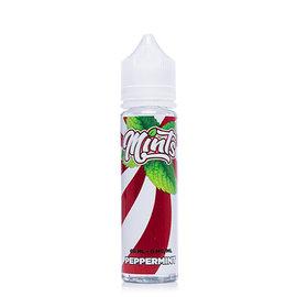 Verdict Verdict Mints -Peppermint 3mg 60ml Single