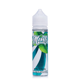 Verdict Verdict Mints -Wintergreen 6mg 60ml Single