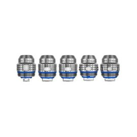 Freemax Box of 5 Freemax 904L X Mesh Coils X3 0.15ohm