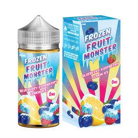 Fruit Monster Fruit Monster Blueberry Raspberry Lemon Ice 6mg 100ml