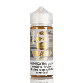 Beard Beard Vape Co. NO. 32 3mg 120ml