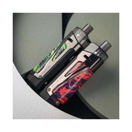 SMOK SMOK SCAR P5 Starter Kit Green Stabilizing Wood