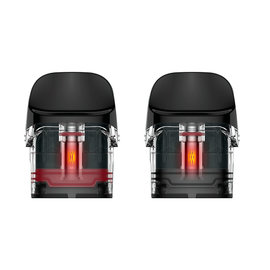 Vaporesso Box of 2 Vaporesso LUXE Q Refillable Pod - 1.2 ohm