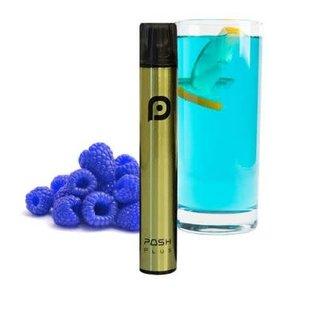 Posh Posh Plus XL Blue Razz Lemonade