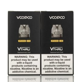 Voopoo Box of 2 Voopoo Vmate Replacement Pod 0.7ohm