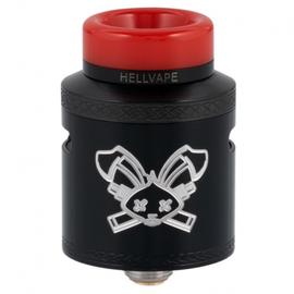 Hellvape HellVape Dead Rabbit V2 RDA - Black