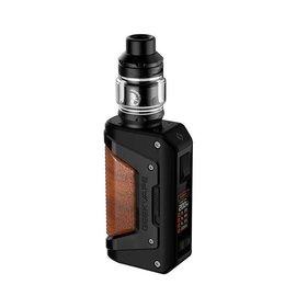 GeekVape Geekvape Aegis L200 Starter Kit - Black
