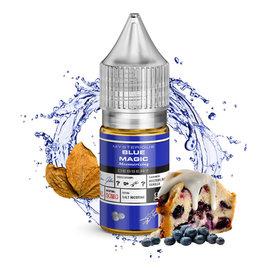 Basix Salt Nic - Blue Magic 50mg 30ml
