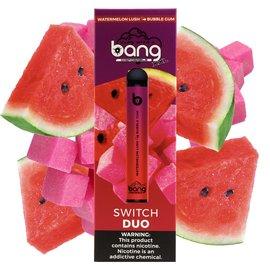 Bang Bang XXL Switch Duo - Watermelon Lush Bubblegum