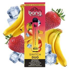 Bang Bang XXL Switch Duo - Banana Ice Strawberry Banana
