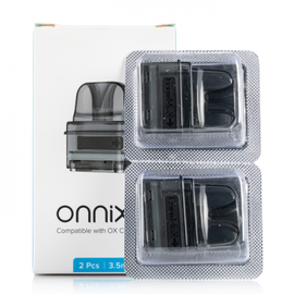 Freemax Box of 2 Freemax Onnix 2 Refillable Replacement Pod