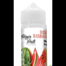 Friggin Fruits Friggin Fruits TFN - Wicked Watermelon 3mg 100ml