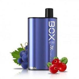 Air Bar Air Bar Box - Cranberry Grape