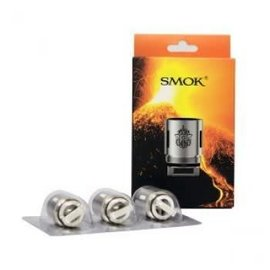 SMOK Box of 3 SMOK V8-T8 0.15ohm Coils for TFV8 Tank