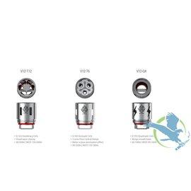 SMOK SMOK TFV12 Coils - V12-Q4 (0.15ohm) - per coil