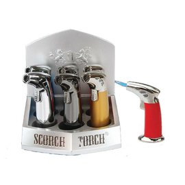 Scorch Torch Scorch Torch 45 Degree Table Torch - Assorted Color  [Model 61435]