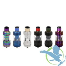 Uwell Uwell Crown III Mini Tank - 2ML - Sapphire Blue