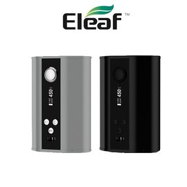 Eleaf Eleaf iStick 200W TC Box Mod - Black
