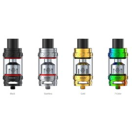 SMOK SMOK TFV12 Cloud Beast King Tank Black
