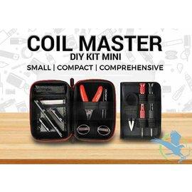 Coil Master Coil Master DIY Mini Tool Kit