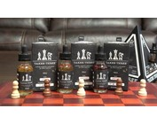 Five Pawns Taken Three