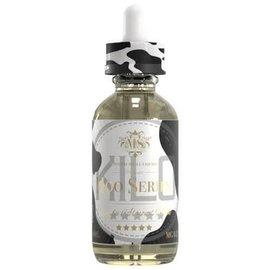 Kilo Moo Series - Vanilla Almond Milk 0 MG 60ML