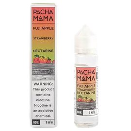 Charlie's Chalk Dust Pachamama Fuji Apple Strawberry Nectarine 0 MG 60ML