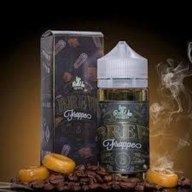 Juice Roll Upz Brew Frappe by Juice Roll Upz 0 MG 100ml