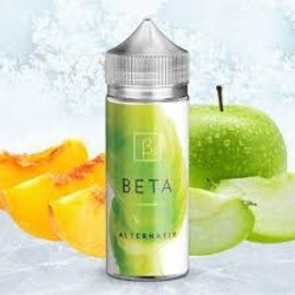 Alternativ By Marina Vape Alternativ - Beta 3 MG 100ML