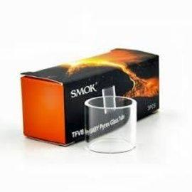SMOK Smok TFV8 Big Baby Pyrex Glass Tube 25.0-17.6mmmm-priced per tube