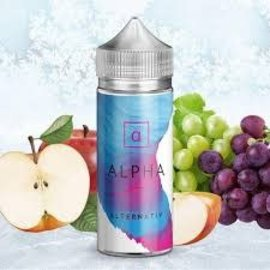 Alternativ By Marina Vape Alternativ - Alpha 6 MG 100ML