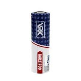 VRK VRK IMR 21700 Battery 3.7 V-3750mAh 25 A