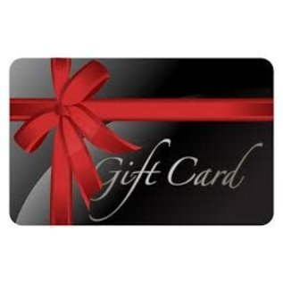Vapemeisters Gift Card $25