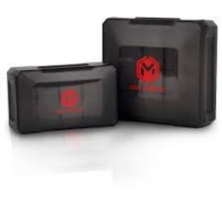 Coil Master Coil Master B2 Dual 18650 Battery Case