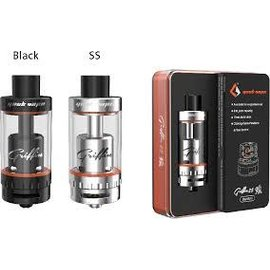 GeekVape Griffin 25 RTA 6ml Black