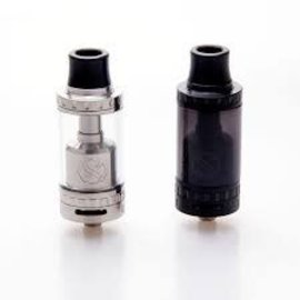 Augvape Merlin RTA  4ml Tank  Black