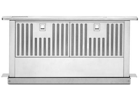 "KitchenAid Kitchenaid 30"" Telescopic Downdraft Panel Ready"