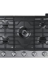 """Samsung Samsung 30"""" Gas Cooktop Stainless"""