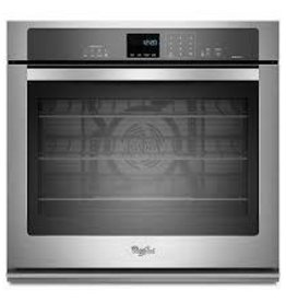 """Whirlpool Whirlpool 27"""" Convection Wall Oven Stainless"""