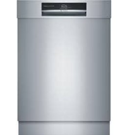Bosch Bosch Benchmark Semi Integrated Dishwasher Stainless