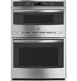 "GE GE Profile 30"" Convection Microwave Oven Combo Stainless"