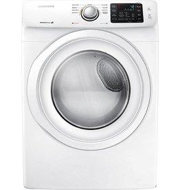 Samsung Samsung 7.5 Gas Dryer White