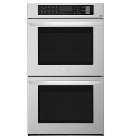"""LG LG 30"""" Convection Double Wall Oven Stainless"""