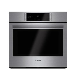 "Bosch Bosch 30"" Convection Single Wall Oven Stainless"