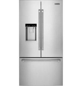 Jenn-Air Jenn-Air 23.8 Counter Depth French Door Refrigerator Stainless