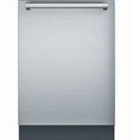 Thermador Thermador Fully Integrated Dishwasher Stainless