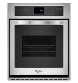 """Whirlpool Whirlpool 24"""" Wall Oven Stainless"""